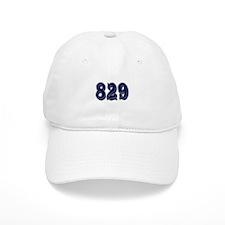 829 Baseball Cap