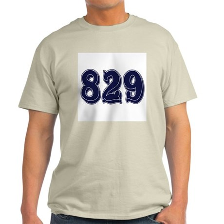 829 Light T-Shirt
