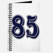 85 Journal