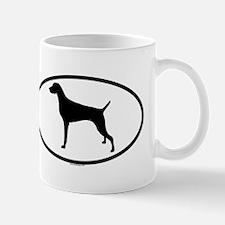 WEIMERANER Mug