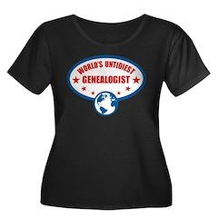 Worlds Untidiest Genealogist T