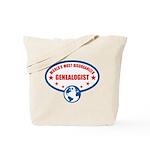 Most Disorganized Tote Bag