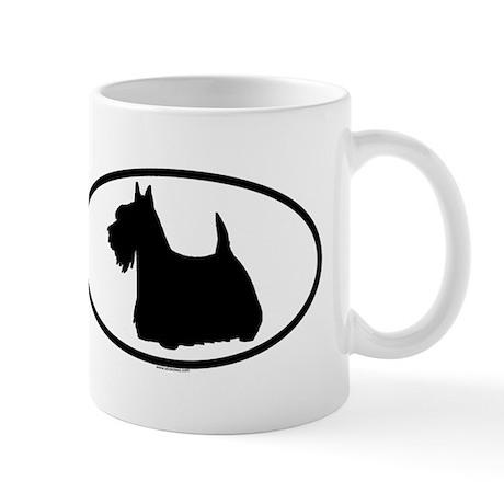 SCOTTI Mug