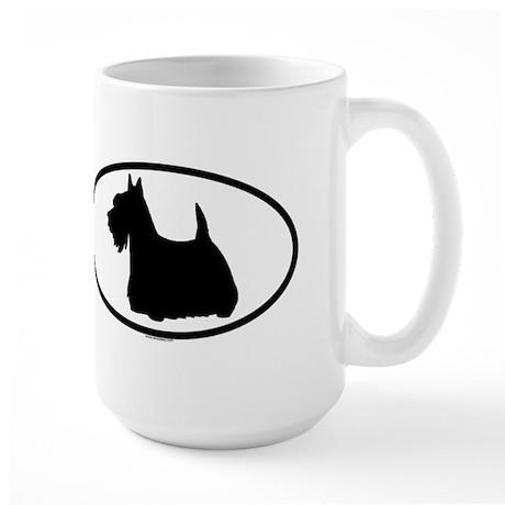 SCOTTI Large Mug