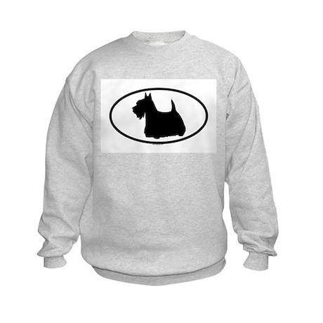 SCOTTI Kids Sweatshirt