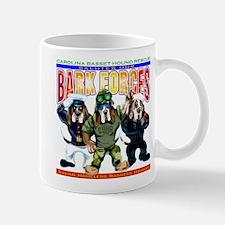 Bark Forces Mugs