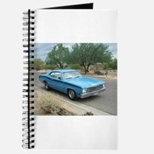 Duster Journal