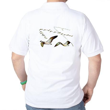 Canada Goose Golf Shirt