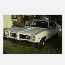 1974 GTO Postcards (Package of 8)