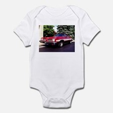 LeMans Infant Bodysuit
