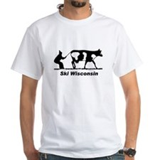 Ski Wisconsin Shirt