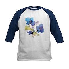 Watercolor Flowers Tee