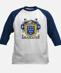 Bailey Coat of Arms Tee