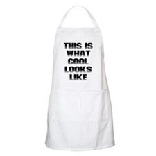 This is What Cool Looks Like BBQ Apron