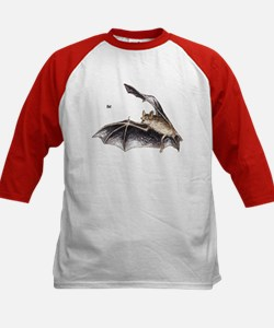 Bat for Bat Lovers (Front) Tee