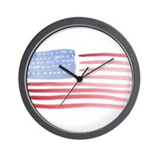 Gas Prices In America Wall Clock