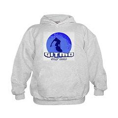 Gitmo Surf Club Hoodie