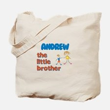 Andrew - The Little Brother Tote Bag