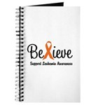Believe (Leukemia) Journal