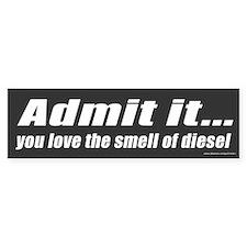 You Love Diesel (sticker)