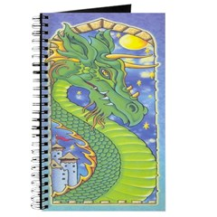 The Dragon Journal
