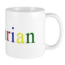 Librarian - The Original Goog Mug