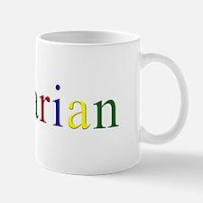 Librarian - The Original Goog Small Small Mug