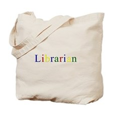 Librarian - The Original Goog Tote Bag