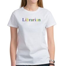Librarian - The Original Goog Tee