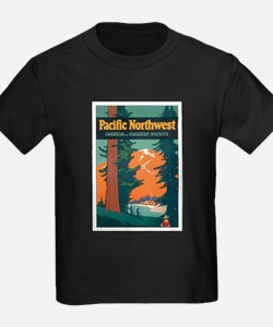 Pacific Northwest T