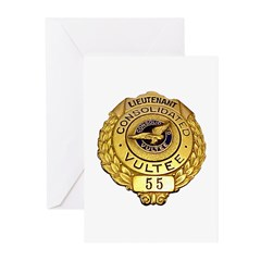 Consolidated Vultee Greeting Cards (Pk of 20)