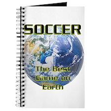 Soccer Earth Journal