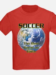 Soccer Earth T