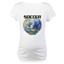 Soccer Earth Shirt