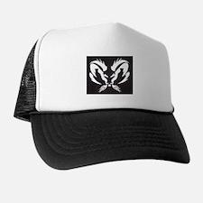 Ram Sign Trucker Hat