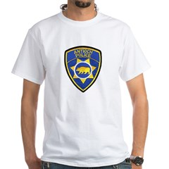 Antioch Police Department Shirt