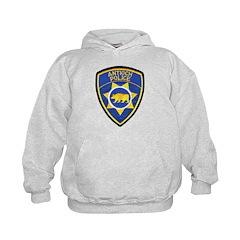 Antioch Police Department Hoodie