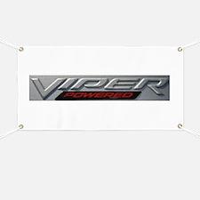 Viper Banner