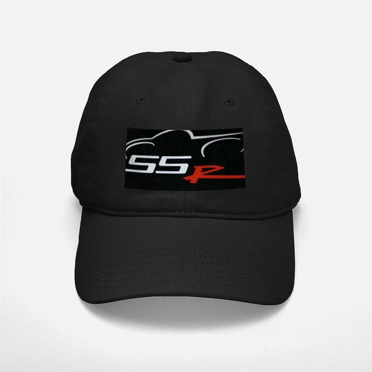 SSR Baseball Cap