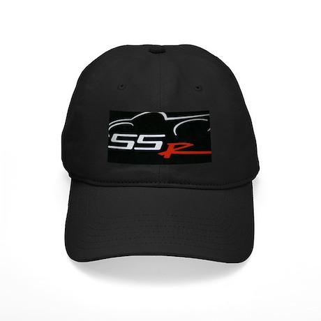 SSR Black Cap