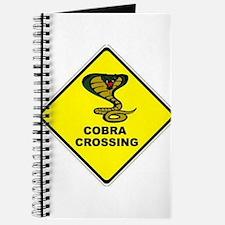 Cobra Crossing Journal