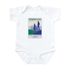 Mt Moosilauke NH Infant Bodysuit