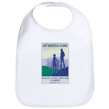 Mt Moosilauke NH Bib