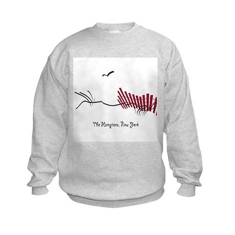 The Hamptons Kids Sweatshirt