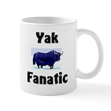 Yak Fanatic Mug