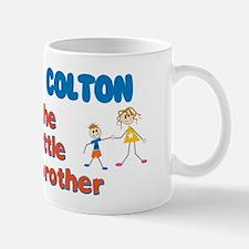 Colton - The Little Brother Mug
