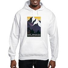 Montana MT Hoodie