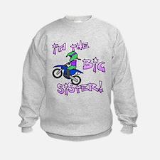 MX Big Sister Sweatshirt