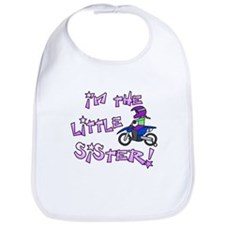 MX Little Sister Bib