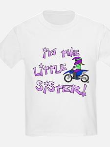 MX Little Sister T-Shirt